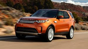 Land Rover Discovery Svx Off Roader All But Confirmed