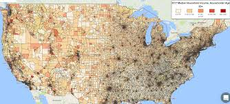 Cost Of Living Map Usa by Qualifying Demand Why Income Isn U0027t Enough Visionltc Senior
