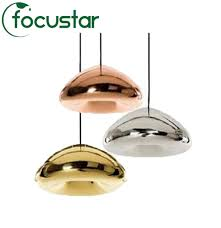 bronze and silver light fixtures european style pendant l void light silver bronze gold void