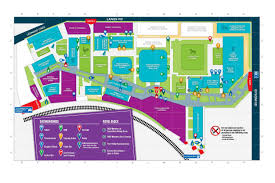 melbourne museum map map of melbourne museum australia