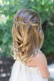 flowergirl hair 21 flower girl hairstyle ideas to make weddingomania