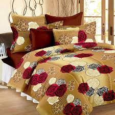 bedsheets buy bedsheets online at best prices in india amazon in