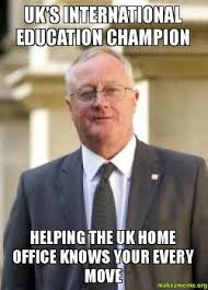 Meme Education - uk s international education chion helping the uk home office