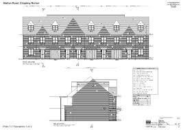 keble homes station road chipping norton