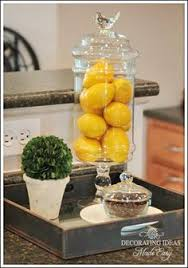 3 kitchen decorating ideas for the real home kitchen countertops
