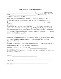 simple personal loan contract template best ideas of simple