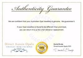 Certificate Of Authenticity Template 5 printable certificate of authenticity templates doc pdf eps