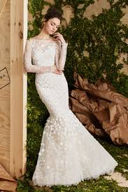 carolina herrera wedding dresses carolina herrera bridal 2017 wedding dresses