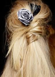 Frisuren Lange Haare Hochstecken Einfach by Haare Hochstecken Leicht Gemacht Bilder Madame De