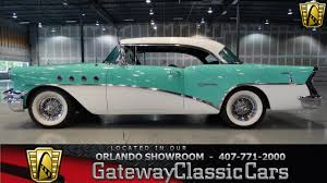Buick Muscle Cars - 1955 buick century gateway classic cars 171
