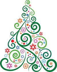 Christmas Tree Images Clipart December Holiday Clipart Free Download Best December Holiday
