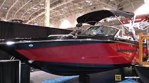 2017 master craft xt23 wake boat walkaround 2017 toronto boat