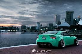 subaru frs stanced k1ll1onaire rocket bunny scion frs mppsociety cars for good picture