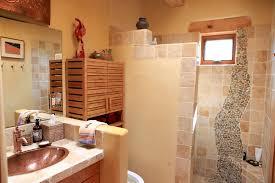 adobe house adobe house bathroom mrp design construction