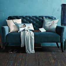 Blue Sofa Set Living Room Best 50 Blue Sofa Set Foter