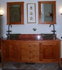 Golia 60 Vanity Muhlen Wall Mount Sink Vessel Sink Vanity And Vessel Sink