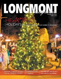 Christmas Tree Cataract Surgery by Longmont Magazine Winter 2014 By Times Call Newspaper Issuu