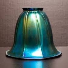 glass lamp shade replacements foter