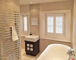 shutters for bathrooms are great for privacy and light control