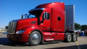 new peterbilt trucks driving the peterbilt 579 with mx 11 engine truck news