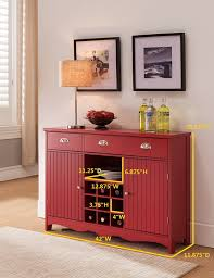 Dining Room Sets Nj Red Sideboards Dining Room Furniture Charlotte Egyptian Red
