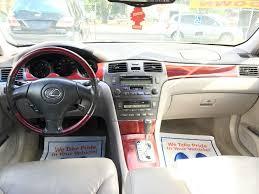 lexus es330 fuel economy central florida used car mart inc 2004 lexus es 330 mascotte fl