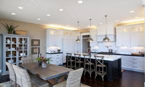 dining room kitchen ideas dining room open concept kitchen dining room living and colors