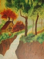 decorative paintings wholesaler from kochi