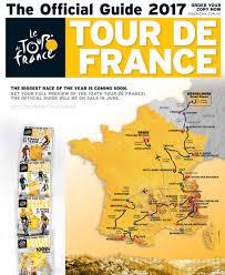 Tour De France Map by 104th Tour De France 50 Days To Go Ride Media