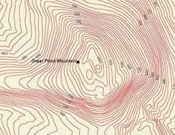 how to read topographic and geologic maps video u0026 lesson