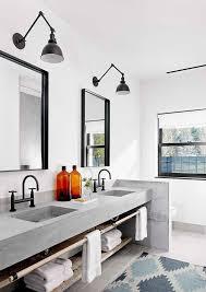 bathroom lighting ideas for vanity best 25 industrial bathroom lighting ideas on vanity