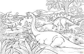 apatosaurus brontosaurus rhamphorhynchus allosaurus stegosaurus