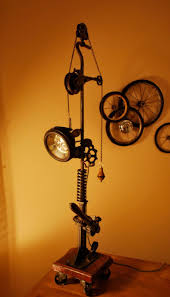 52 best plumbing arts images on pinterest steampunk lamp