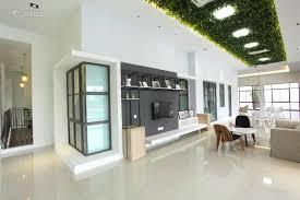 contemporary modern living room condominium design ideas photos save this photo