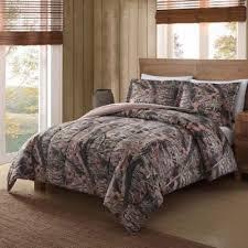 Pink Mossy Oak Comforter Set Buy Camouflage Comforter From Bed Bath U0026 Beyond