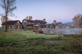 wyoming house linn ranch big d signature