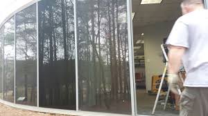 fogged glass door commercial glass repair commercial glass georgia