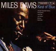 Blue Photo Album Miles Davis Kind Of Blue 1959 Complete Album Youtube