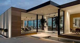 home interior and exterior designs luxury modern exterior design of haynes house steve hermann luxury