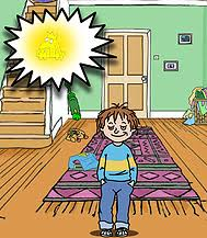 Horrid Henry Website Horrid Henry Play