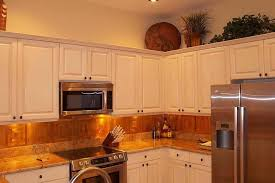Bathrooms  Kitchen Cabinets Ronspainting - Faux kitchen cabinets
