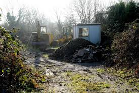Plans For New Homes Council Rejects Plans For New Homes In Stratton With Developer