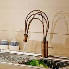 designer faucets kitchen unique kitchen faucets home intercine