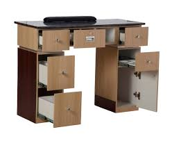 nail table t 06 ash rosewood pedi spas of america high
