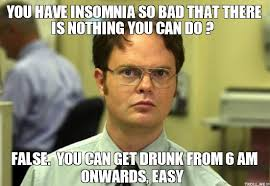 Insomnia Meme - what the hell am i doing here i hate insomnia