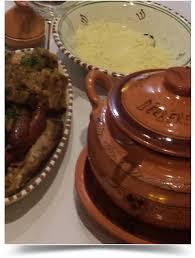 cuisine berbere la rochelle cuisine berbère l etoile berbère