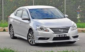 nissan sylphy nismo nissan sylphy impul motor trader car news
