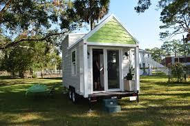 usgbc florida leeding tiny house