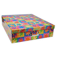 pioneer scrapbook box pioneer 12 x 12 scrapbooking storage box flower power