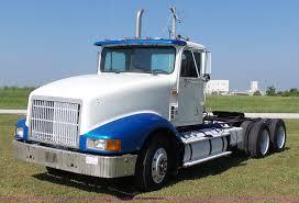 international semi truck 1995 international 9400 semi truck item k3475 sold sept